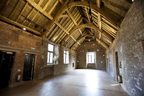 Nailsea Tithe Barn
